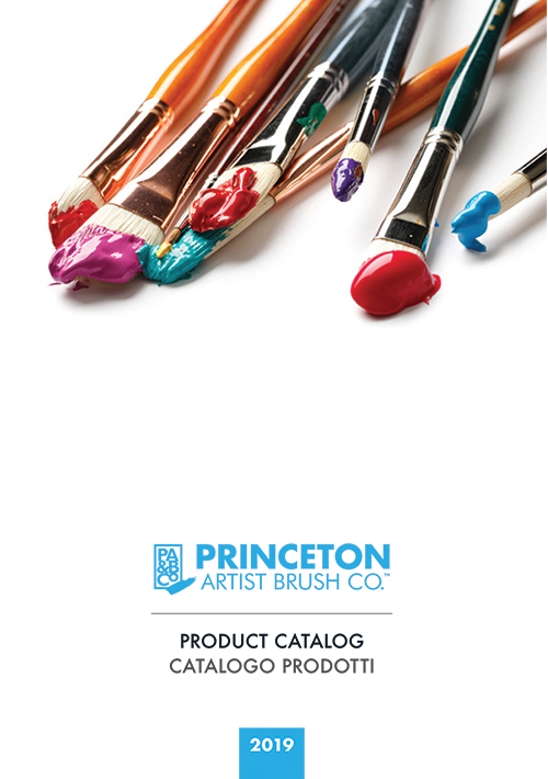 okładka Princeton